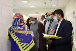 وضعیت مطلوب زندان زنان تهران/ لزوم صیانت از حقوق بانوان