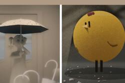 Two Iranian animations to vie at  Italian Cartoon Club Fest.