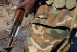 US launches airstrike on Al-Shabaab in Somalia