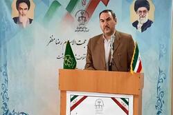 نامگذاری شورای حل اختلاف پاکدشت به نام شهید « رضا مظفر»