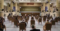 Ayetullah Reisi'nin göreve başlama töreni 3 Ağustos'ta yapılacak