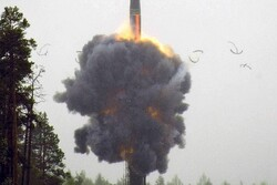 Russia successfully test-launches latest ICBM: report