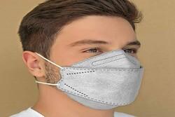 مقایسه ویژگیهای ماسک سه بعدی با ماسک سه لایه و ماسک پرستاری