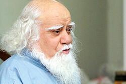 محمدرضا حکیمی در بخش مراقبتهای ویژه بیمارستان بستری شد