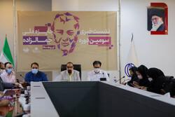 اصفهان شهر داستان است/معرفی برگزیدگان جایزه جمالزاده در روز قلم