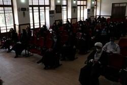 کارگاه شبکه سازی و کار تشکیلاتی در کرمان برگزار شد