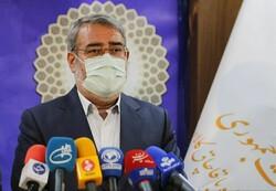 پیشنهاد تعطیلی تهران وکرج/ پلیس جریمه کند و خودروها را بازگرداند