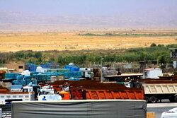 Mehran border crossing witnesses boom in exports