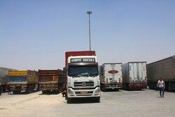 İran'dan Irak'a 291 milyon dolarlık ihracat