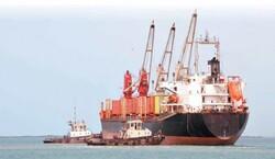 مرتزقة العدوان السعودي تحتجز سفينة نفطية جديدة