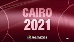 قاهره میزبان سومین مرحله از لیگ جهانی کاراته شد