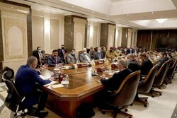 Iraqi NSC holds extraordinary meeting on recent US airstrikes