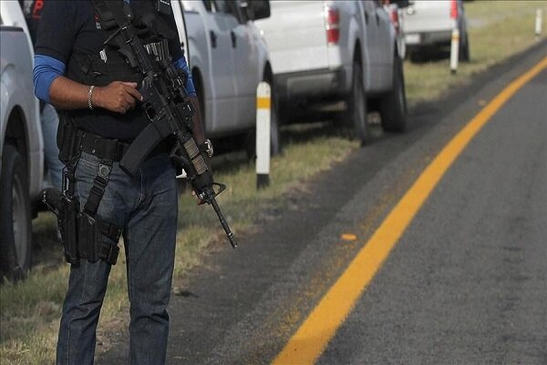 Death toll rises to 34 in clash between drug gangs in Mexico