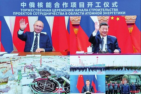 China, Russia to extend Treaty of Good-neighborliness