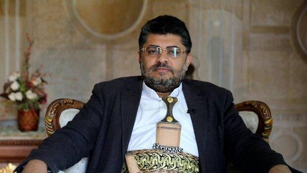 Ansarullah urges US, Saudi Arabia to withdraw from Yemen