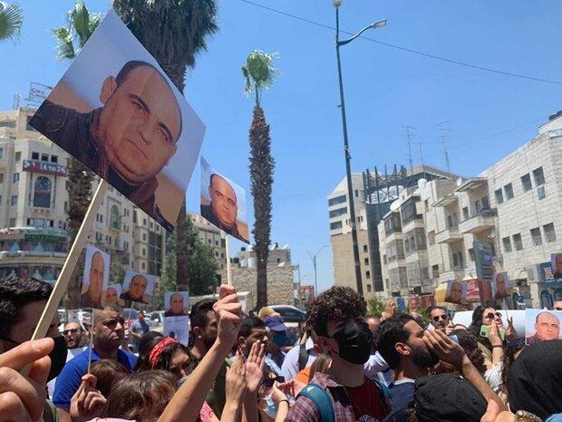 جريمة الشهيد نزار تجاوزت حدود فلسطين