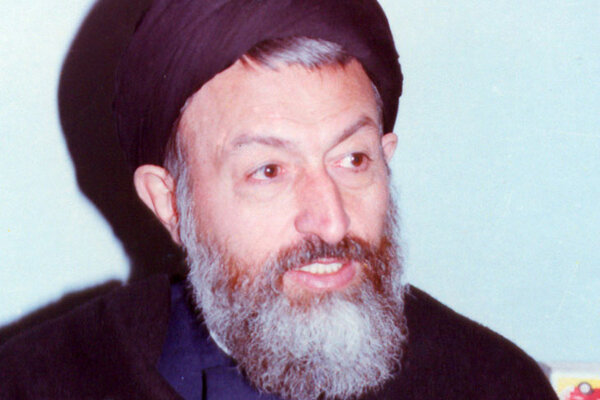 کارآمدی دین در اداره جامعه از دیدگاه شهید بهشتی منتشر شد+فیلم