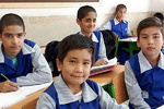 تحصیل بیش از ۵۴۰ هزار دانشآموز افغانستانی در ایران