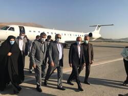 راه سازی زمینه ساز ایجاد فرصت های توسعه ای برای کردستان است