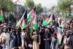 پارلمان افغانستان خواستار قانونمند شدن نیروهای خیزش مردمی علیه طالبان شد