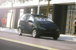تولید باتری برقی سبز با عمر مفید ۹۰۰ هزار کیلومتر