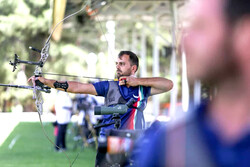حضور کماندار المپیکی ایران در اردوی مشترک با ترکیه و کانادا