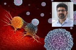 مقابله با سرطان پستان با روش جدید ایمنی درمانی محقق ایرانی