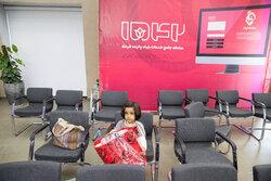 افتتاح سامانه جامع خدمات درمان ناباروری
