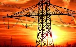 سقف برق هرمزگان تا حدود سه هزار و ۴۰۰ مگاوات تعیین شود