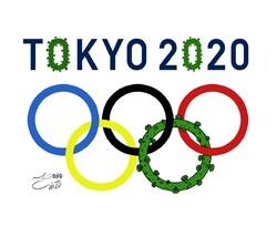 Coronavirus in 2020 Tokyo Olympics