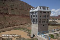 سدی که اعتبار ندارد/ آبگیری سد ۱۰ ساله شهید مدنی شاید در دولت دیگر