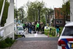 محموله ۲۳۲ میلیون دلاری کوکائین در آمستردام کشف شد