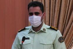 ۳۷۰۰ قاچاقچی مواد مخدر در استان سمنان دستگیر شد