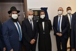 """افتتاح سفارة للعدو الصهيوني في أبو ظبي """"خطيئة قومية"""""""