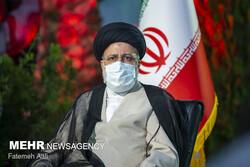 Ghanaian president felicitates Iranian President-Elect Raeisi