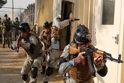 """القوات الأفغانية تعلن استعادة عدة مناطق من قبضة """"طالبان"""""""