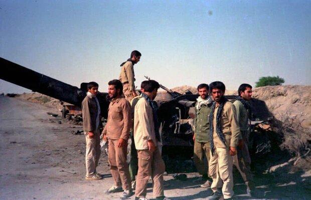جزئیاتی از جلسه فرماندهان جنگ بعد از سقوط فاو