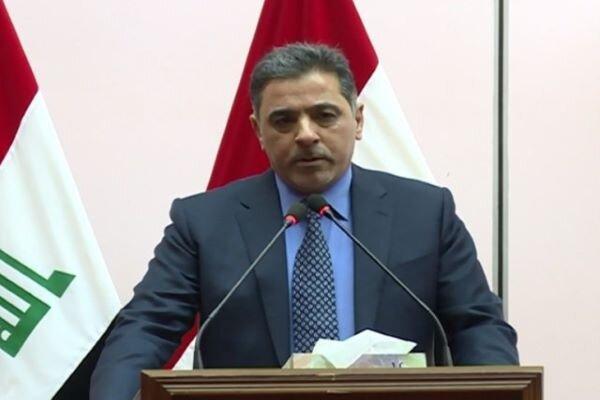 دولت بغداد باید به حضور نیروهای آمریکایی در خاک عراق پایان دهد