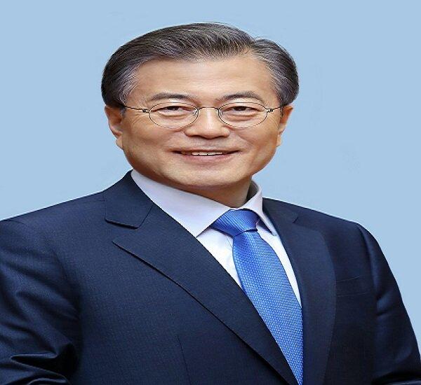 جنوبی کوریا کے صدر کی جناب رئیسی کو ایران کا نیا صدر منتخب ہونے پر  مبارکباد