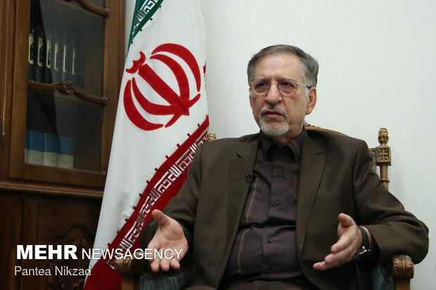 İran'ın yeni İngiltere büyükelçisi Londra'da