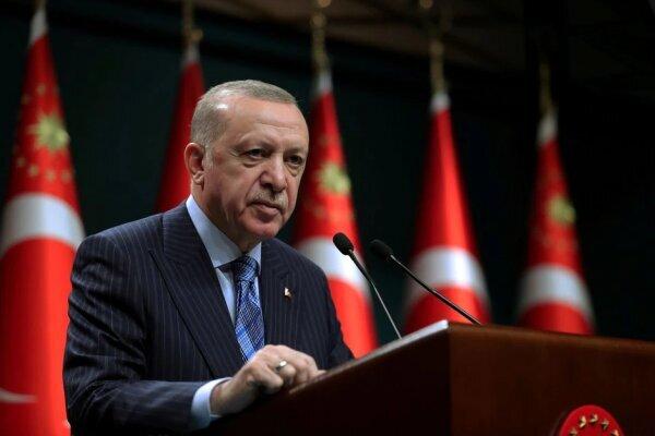 Erdoğan: Afganistan'ın istikrarı için her çabayı göstereceğiz