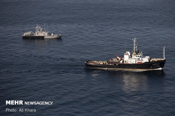 Iran's Army Navy to hold exercise in Caspian Sea