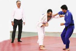 قهرمانی تیم نیروی زمینی در مسابقات جودوی ارتش