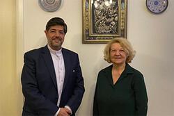 قلبم را در ایران جا گذاشتهام/ تشابهات تاریخی ایران و یونان