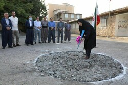 ۴ طرح مدرسه سازی در آذربایجان غربی کلنگ زنی می شود