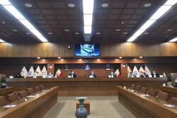 تصویب کامل گزارش ها در مجمع عمومی فدراسیون نجات غریق و غواصی
