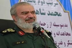 دشمنان شکست در برابر ایران اسلامی را پذیرفته اند