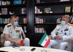 Trans-regional vessels should leave Persian Gulf