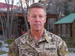 امریکہ کا طالبان کو انتباہ/ ہوائی حملوں کی دھمکی