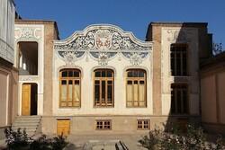 موزه مطبوعات آذربایجان در خانه «کلکته چی» تبریز